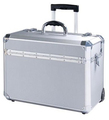 OEM Aluminum Trolley Flight Case With Wheels KL-TC024