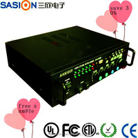 AV1103 house stereo amplifier