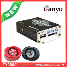 Hi-fi good sound mp3 for motorcycle best motorcycle parts kymco