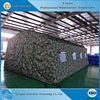 High Quality Waterproof Inflatable Military Tent Army Medical Tent