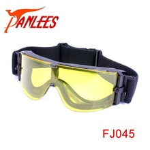 Panlees Made In China Safety Glasses Tactical Goggle Eyewear Night Vision Outdoor Goggles