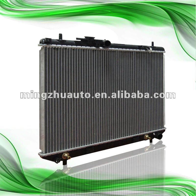 Car Radiator For Suv Zotye Nomada 2011 Auto Cooling System