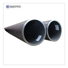 thin wall api 5l X46 cold drawn high precision high pressure Hollow stainless steel pipe weight chart