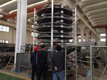 Powder/PVC/tea/starch/ extracts plate dryer