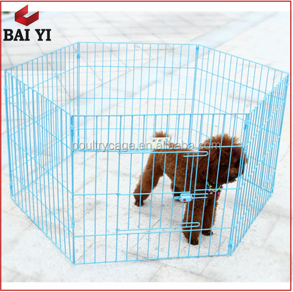 Most Popular Sale Metal Dog Show Cage With Aluminum Dog Exercise Pen