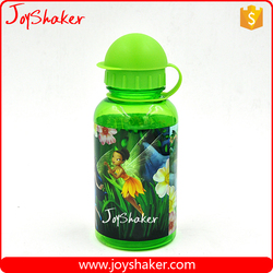 Factory Provide Hot Sale Cartoon Logo BPA Free 500ml Water Bottle For Kids