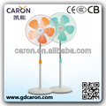 "floor Installation 18"" High velocity industrial stand fan"