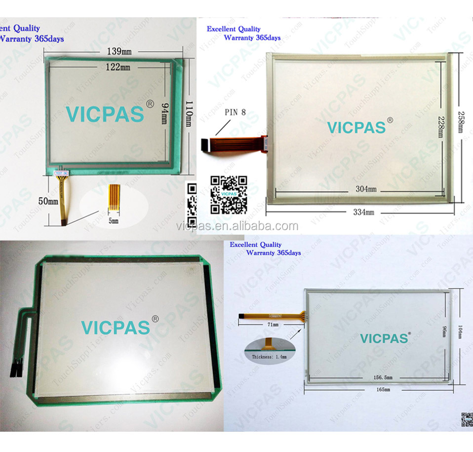 eTOP-EPC1730T touch screen Panel repair replacement VICPAS146