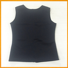 GBKH-230 Hot manufactory supply Safety gym vest ,slimming vest,body shaping vest,body vest