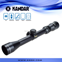 tactical rifle scope KANDAR 3-9x40 air riflescope hunting crossbow