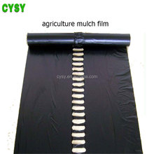 Agriculture and garden mulch plastic film