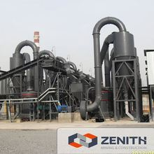 High quality pulverizer machine for bentonite for making powder