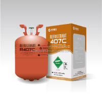 Competitive Price R407c Refrigerant