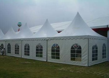 Outdoor Pavilion Tent / Pagoda Tent / Party Tent / Wedding Tent