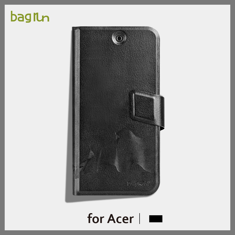 High Quality Phone Case back Cover for acer liquid Z530 with Standing Function
