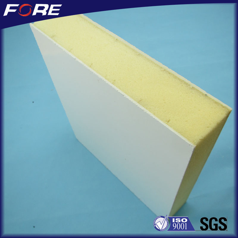RV panel,Truck bodies, frp and polyurethane foam sandwich panel