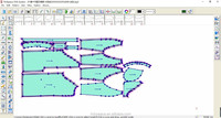 Richpeace Garment CAD grading Software