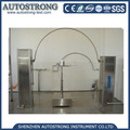 IP tester IEC60335 IEC60529 Pipe rain test machine for iphone 6