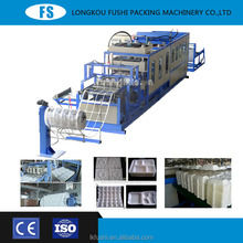 automatic ps foam thermoforming machine china ps carryout container making machinery price