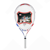 Design Your Own Tennis Racket Aluminum Carbon Brand Name Tennis Rackets
