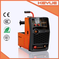 250 Amp IGBT Inverter MIG Welding Machine socket fusion welding machine MIG-250