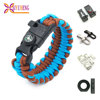wholesale a modern kids custom logo bracelet survival