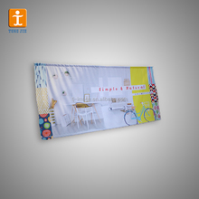Advertising Wall Flags Wall Hanging / Outdoor Flag Banner