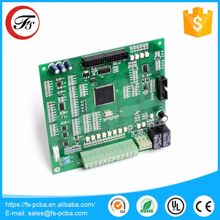 China custom Printed Circuit Board Pcb Pcba with SMT service for Segway