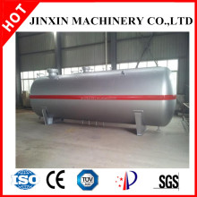 JX Low price LPG storage tank, for oil field horizontal LPG storage tank on sale