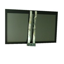 17inch lcd screen displays transaparent lcd display panel for <strong>advertising</strong>