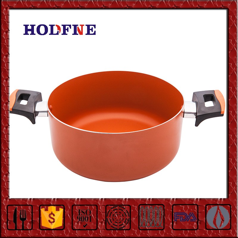 Home Kitchen Cooking Nonstick with Glass Lid Large Metal Pan