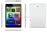 New product A791 Factory Price 7.85inch quad core tablet with Pad mini ips HD Quad core