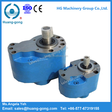 CB-B100 Low Pressure Gear Pump for Oil Lubricating System