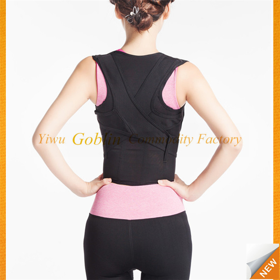 GBPC020 New Product 2017 Posture Corrector/Back Support Posture /Support Posture Back CE&FDA Approved