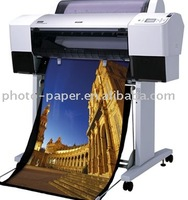 260G Wide format High Glossy Photo Paper