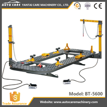 BT-5600 car body collision repair bench