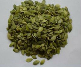 A balanced source of good proteins: Cushaw Seed Extract/Fatty Acid