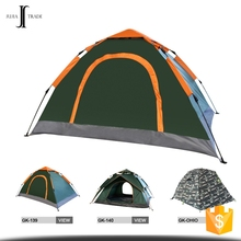 JUJIA-622120 luxury safari tent for sale camping tent wholsale outdoor tent for sale