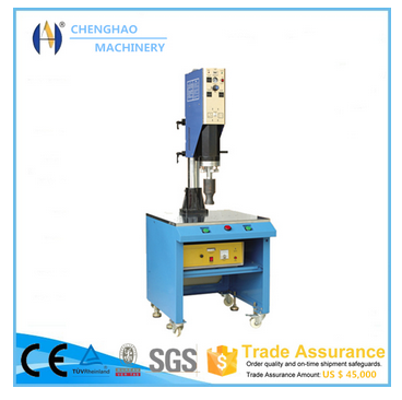 Alibaba Recommend Best Price Ultrasonic Plastic Weld Machine China Manufacturer