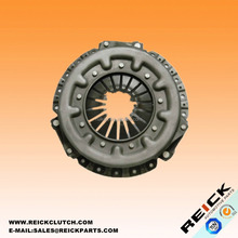 Chinese truck CLUTCH COVER JAC1020 CLUTCH PRESSURE PLATE YCD-490 SIZE 257*158*290