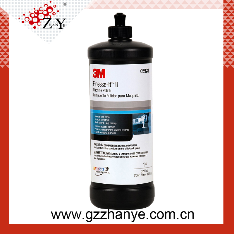 3M 05928 Polish Automotive Wax