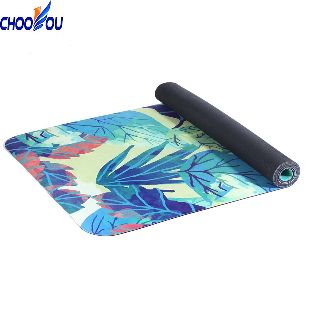 china for high rubber fitness mat natural mats density yoga pilates work eco cncedbuueykz exercise friendly productimage cork