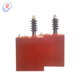High quality and voltage 380v 100uF pulse capacitor for lighting
