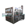 Alibaba export mineral water filling machines best selling production line