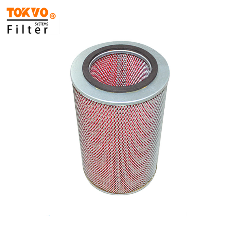 Suction machine high efficiency resuable pleated air purifier hepa filters