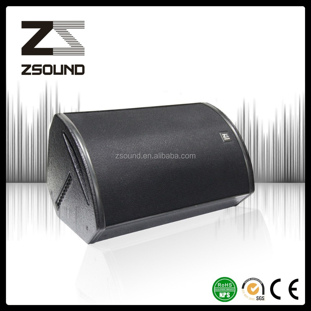 15inch active monitor speaker