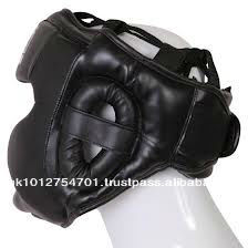 Martial arts Head Guard