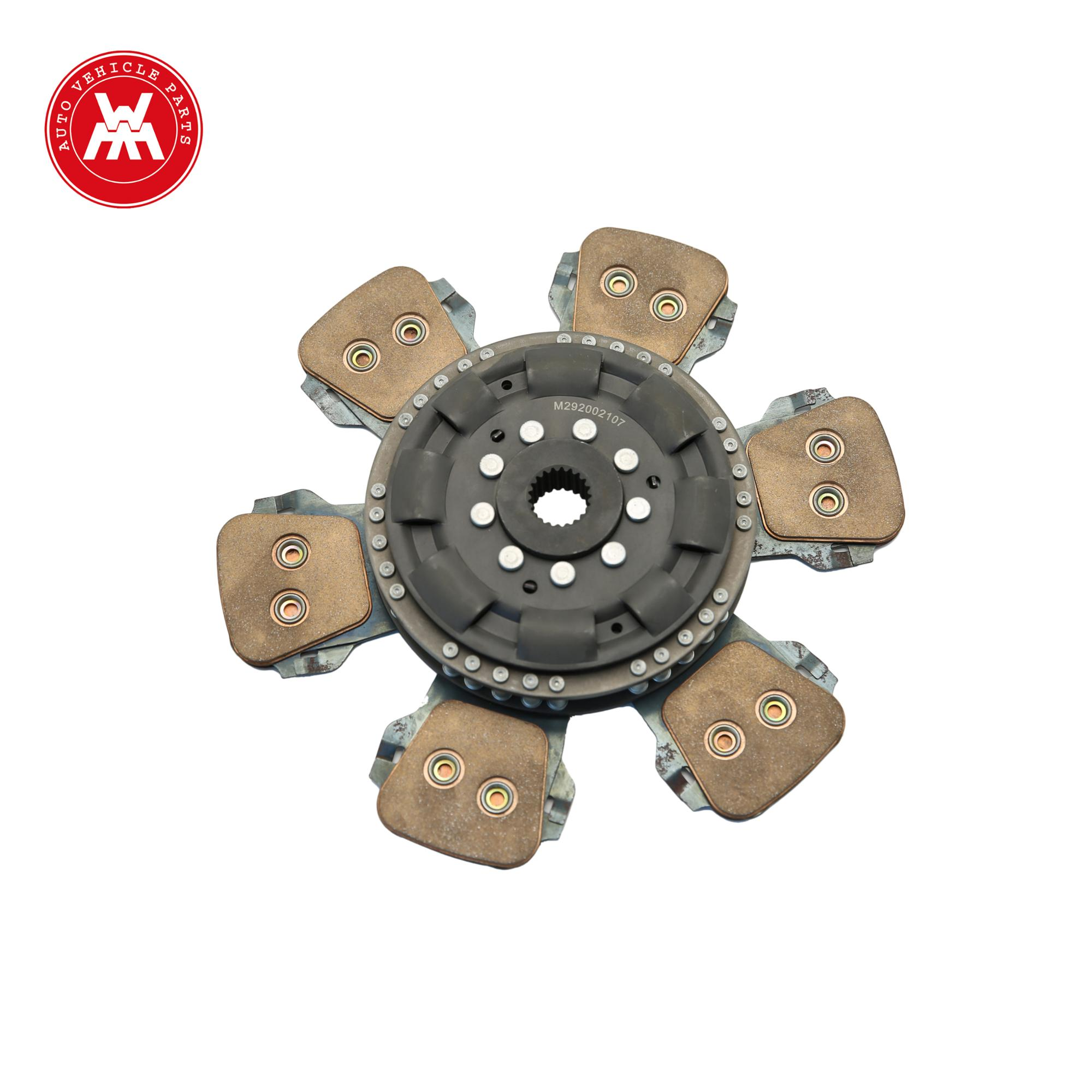 Manufacturers Tractor Parts Clutch Plate for 887889M93