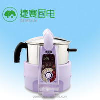 Multifunction Automatic Egg Cooker As Seen On TV M81