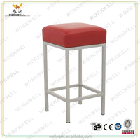WORKWELL KW-B2392a Colorful Bar Stool,Wedding Chair On Hot Sale